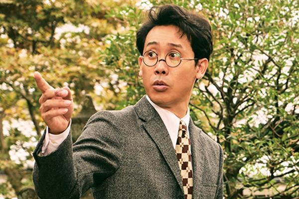 映画『グッドバイ~嘘からはじまる人生喜劇~』大泉洋
