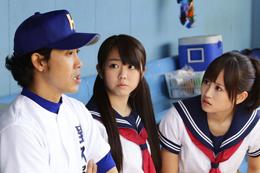 映画『もしも高校野球の女子マネージャーがドラッカーの『マネジメント』を読んだら』大泉洋