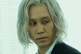 映画『東京喰種 トーキョーグール』大泉洋
