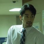 映画『仮面病棟』大谷亮平