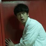映画『仮面病棟』坂口健太郎