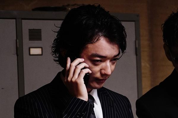 映画『初恋』染谷将太