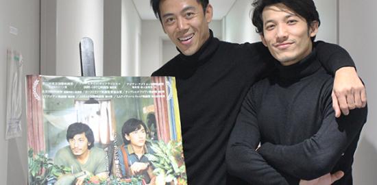 映画『ソン・ランの響き』レオン・レ監督、リエン・ビン・ファットさんインタビュー