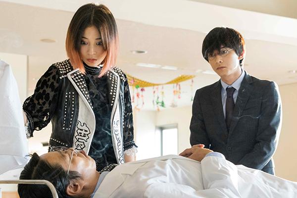 映画『一度死んでみた』広瀬すず/吉沢亮