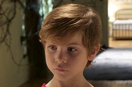 映画『ソムニア -悪夢の少年-』ジェイコブ・トレンブレイ