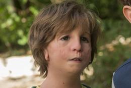 映画『ワンダー 君は太陽』ジェイコブ・トレンブレイ
