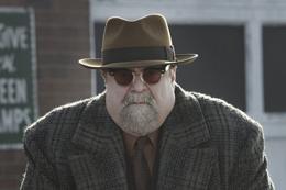 映画『インサイド・ルーウィン・デイヴィス 名もなき男の歌』ジョン・グッドマン