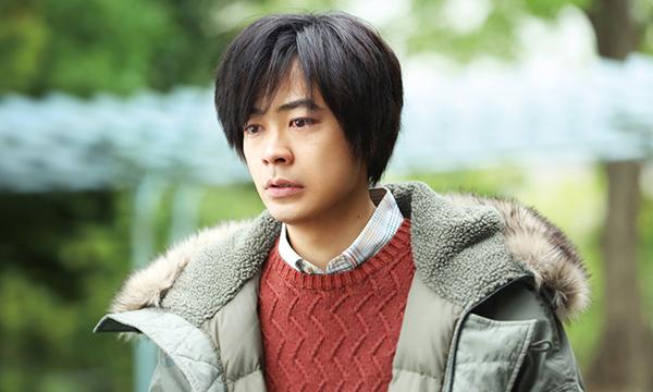 映画『弥生、三月 -君を愛した30年-』成田凌