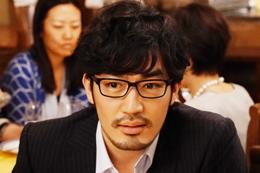 映画『家に帰ると妻が必ず死んだふりをしています。』大谷亮平