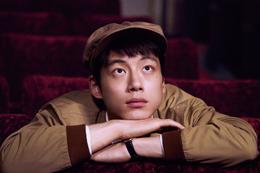 映画『今夜、ロマンス劇場で』坂口健太郎