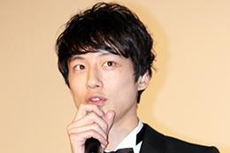 映画『今夜、ロマンス劇場で』ジャパンプレミア、坂口健太郎