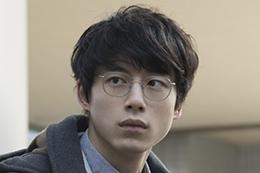 映画『人魚の眠る家』坂口健太郎