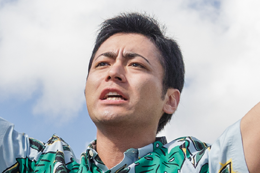 映画『50回目のファーストキス』山田孝之