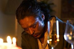 映画『ジョジョの奇妙な冒険 ダイヤモンドは砕けない 第一章』山田孝之