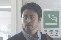 映画『何者』山田孝之