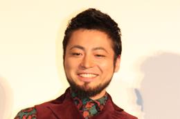 映画『俺はまだ本気出してないだけ』プレミアイベント、山田孝之