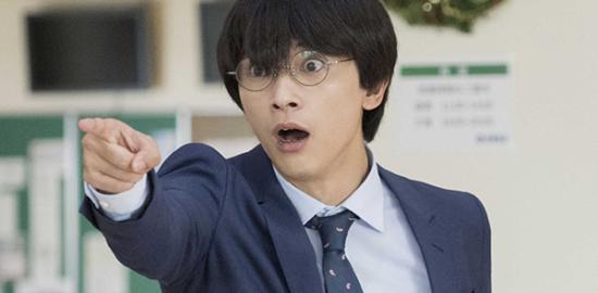 映画『一度死んでみた』吉沢亮