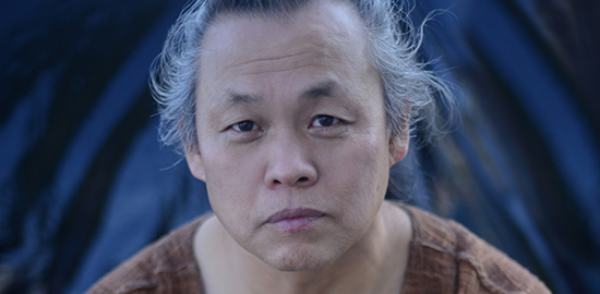 映画『人間の時間』キム・ギドク監督インタビュー