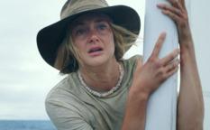 映画『アドリフト 41日間の漂流』シャイリーン・ウッドリー