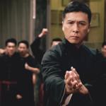 映画『イップ・マン 完結』ドニー・イェン