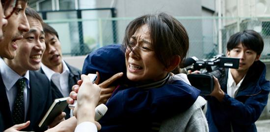 映画『ミセス・ノイズィ』篠原ゆき子