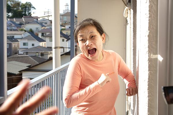 映画『ミセス・ノイズィ』大高洋子
