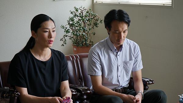 映画『許された子どもたち』黒岩よし/名倉雪乃