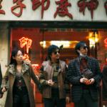 映画『薬の神じゃない!』シュー・ジェン(徐崢)/ワン・チュエンジュン(王伝君)/ジョウ・イーウェイ (周一囲)