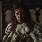 Netflix映画『キング』ベン・メンデルソーン