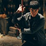 映画『イップ・マン 完結』チャン・クォックワン