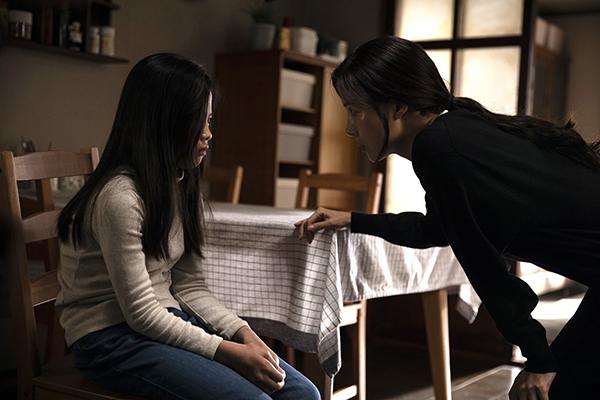 映画『幼い依頼人』ユソン/チェ・ミョンビン