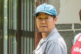 映画『ジヌよさらば~かむろば村へ~』阿部サダヲ