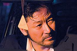 映画『累-かさね-』浅野忠信