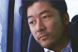 映画『私の男』浅野忠信