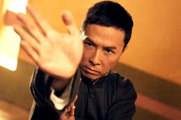 映画『イップ・マン 継承』ドニー・イェン