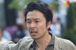映画『散歩する侵略者』長谷川博己