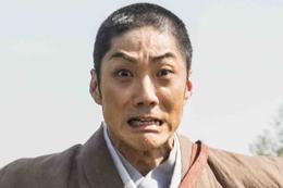 映画『花戦さ』野村萬斎