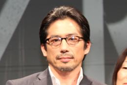 映画『47RONIN』記者会見、真田広之