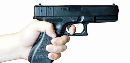 銃イメージ画像