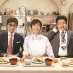 映画『体脂肪計タニタの社員食堂』優香/浜野謙太/草刈正雄