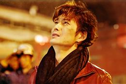 映画『想いのこし』岡田将生