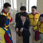 映画『オズランド 笑顔の魔法おしえます。』波瑠/西島秀俊