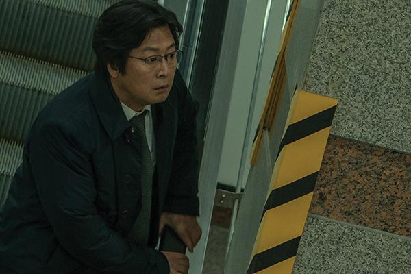 映画『未成年』キム・ユンソク