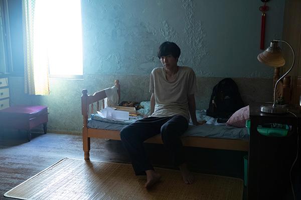 映画『燕 Yan』水間ロン