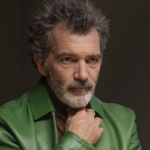 映画『ペイン・アンド・グローリー』アントニオ・バンデラス