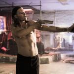 Netflix映画『ラストデイズ・オブ・アメリカン・クライム』マイケル・ピット