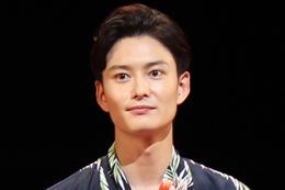 映画『銀魂』ジャパンプレミア、岡田将生
