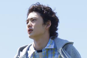 映画『瞬 またたき』岡田将生