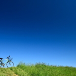 自転車のイメージ写真AC