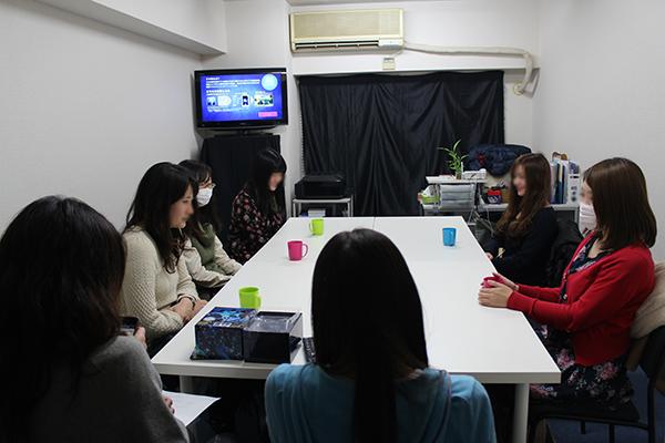 トーキョー女子映画部:第29回部活『貞子3D2』